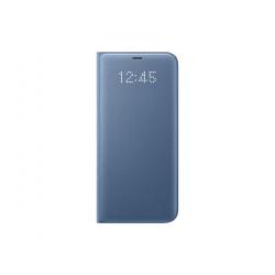 Púzdro SAMSUNG S8+ PUZDRO LED, BLUE