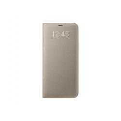 Púzdro SAMSUNG S8+ PUZDRO LED, GOLD