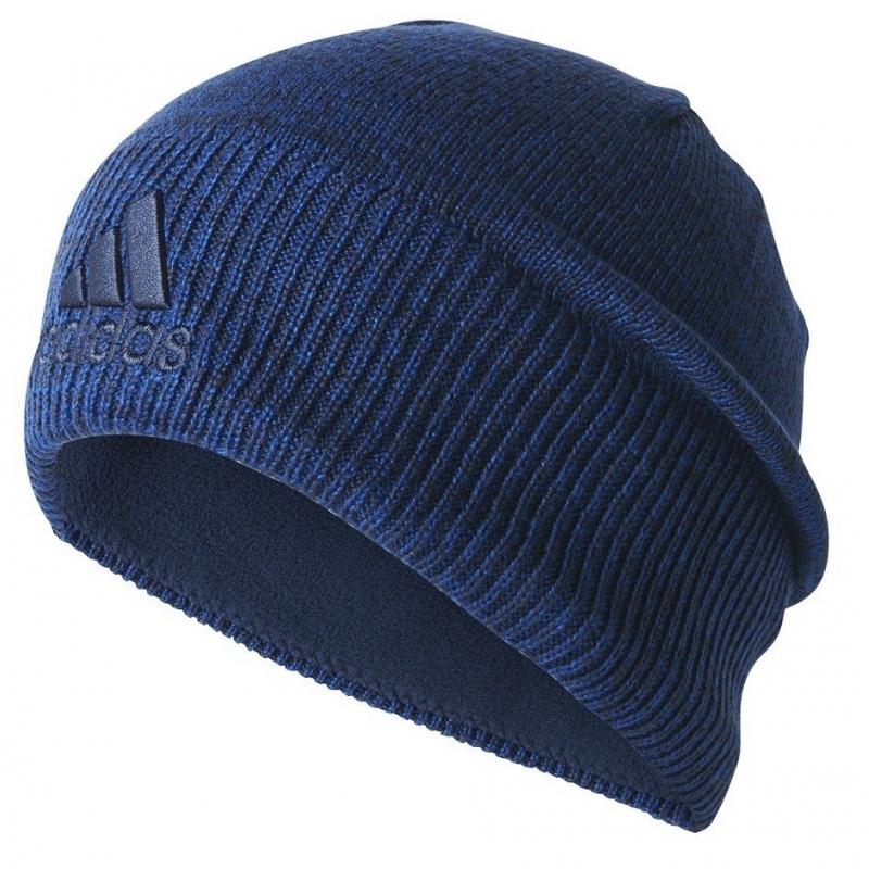 Zimná čiapka ADIDAS-ZNE CLMWM BEANIE ROYAL - Unisex zimná čiapka značky  adidas. 200b13661b7