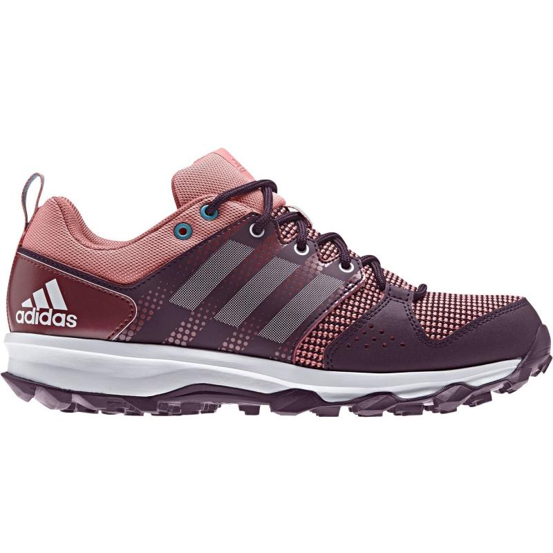 Dámska trailová obuv ADIDAS-Galaxy Trail W lilac - Dámska bežecká obuv  značky adidas. 68773b46e65