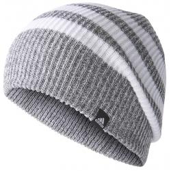 Zimná čiapka ADIDAS-3S BEANIE GREY fa2dcc3b9d