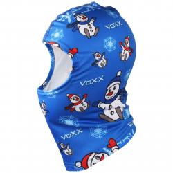 Detská kukla VOXX-SNOWMAN BLUE