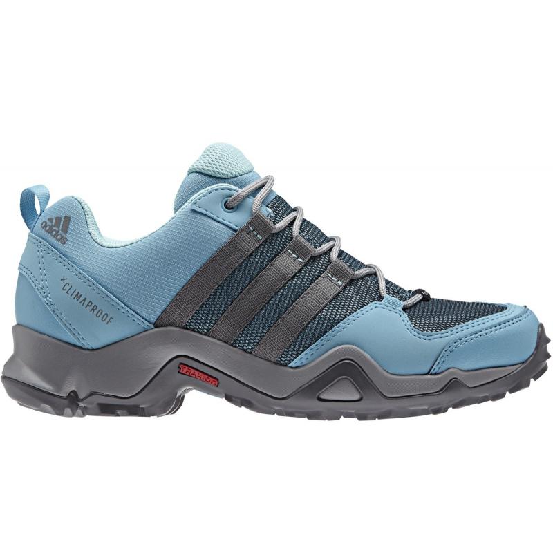 Dámska turistická obuv nízka ADIDAS-AX2 CP W CHSOGR VAPBLU GREFIV - Dámska 97faa58822a