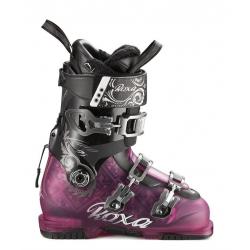 Dámske lyžiarky ROXA-KARA 95