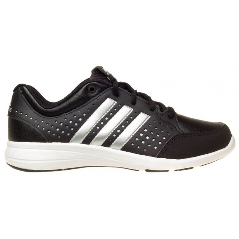 82ba601fa097 Dámska tréningová obuv ADIDAS-Arianna III CBLACK SILVMT WHITE - Dámske  tenisky značky