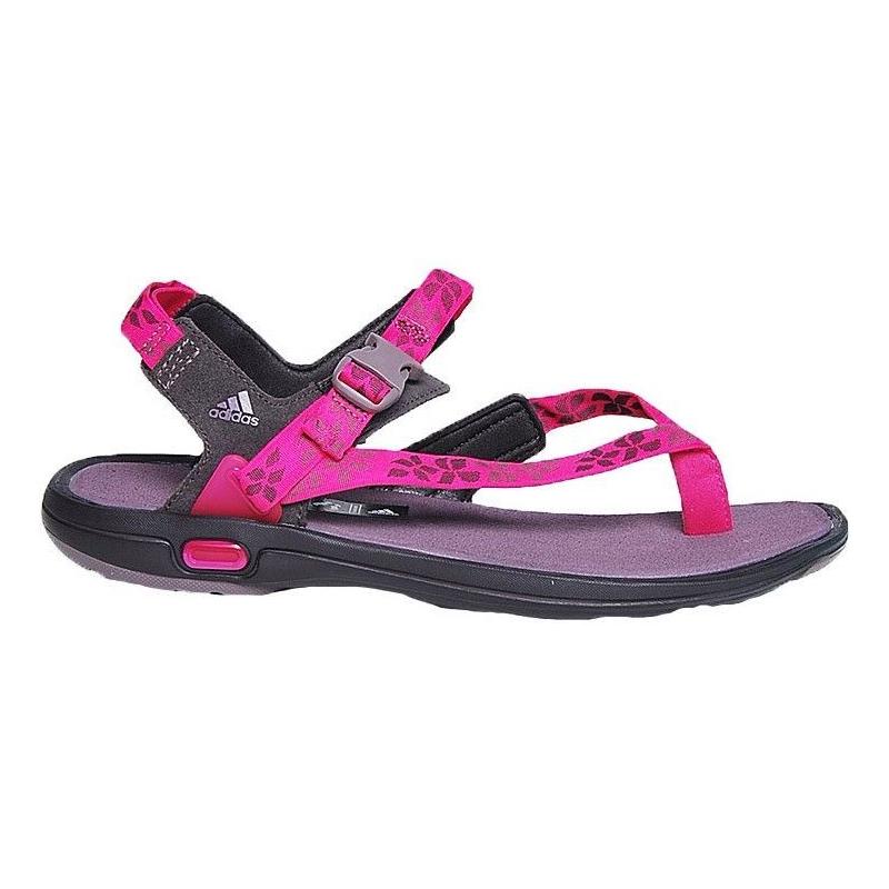 06e0206d0113 Dámska tréningová obuv ADIDAS-LIBRIA SANDAL - Dámske športové outdoorové sandále  adidas