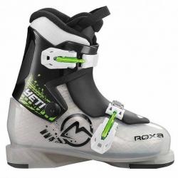 Juniorské lyžiarky ROXA-YETI 2