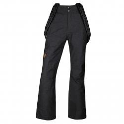 Dámske lyžiarske nohavice AUTHORITY-PAMNIA grey