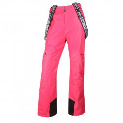 Dámske lyžiarske nohavice AUTHORITY-PAMNIA pink