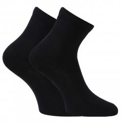Športové ponožky AUTHORITY-HIGH SOCK 2 PCK DK BLUE