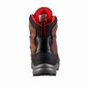 f7a3d07d8 Pánska turistická obuv vysoká KAYLAND-TITAN FOREST GTX DARK BROWN (E) -  Pánska
