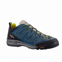 Pánska turistická obuv nízka KAYLAND RELOAD K LOW BLUE PALOMA/KRK