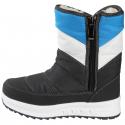 Chlapčenská zimná obuv vysoká AUTHORITY-Bero - Detská zimná obuv značky Authority.