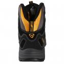 Pánska turistická obuv vysoká EVERETT-Vedis - Pánska turistická obuv značky Everett.