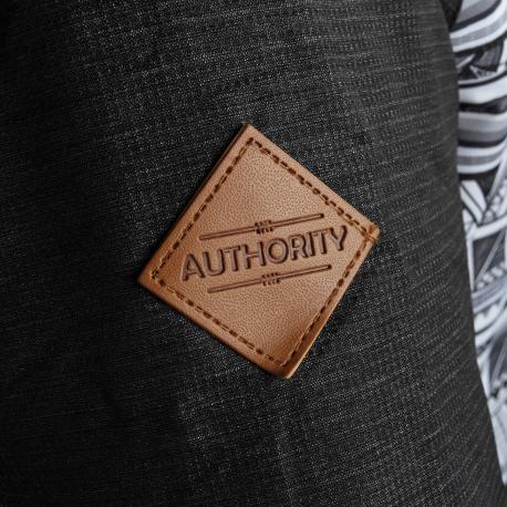 Lyžiarska bunda AUTHORITY-ROLLA white - Dámska lyžiarska bunda značky Authority.