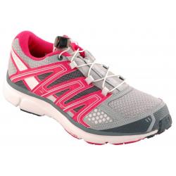 Dámska bežecká obuv SALOMON-X-Celerate 2 Grey/Pink