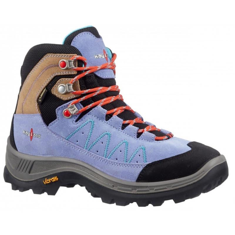 76f8600b92d6 Dámska turistická obuv vysoká KAYLAND-TROTTER GTX WS LILAC ATOLL KRK (E)