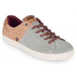 Pánska vychádzková obuv BERG OUTDOOR-Jindo Cork