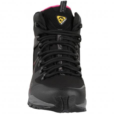 Turistická obuv vysoká EVERETT-Weroca - Dámska turistická obuv značky Everett.
