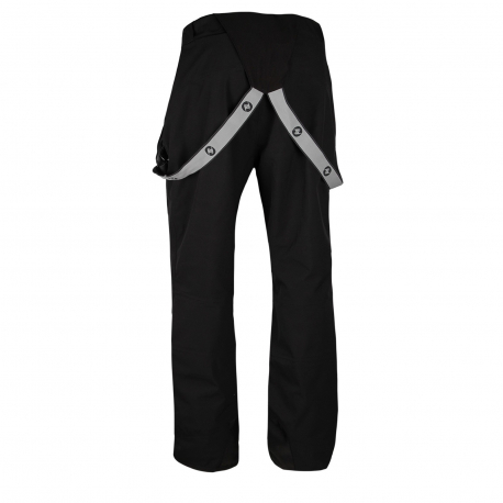 Pánske lyžiarske nohavice BLIZZARD MEN-Zell-Black - Pánske lyžiarske nohavice značky Blizzard.