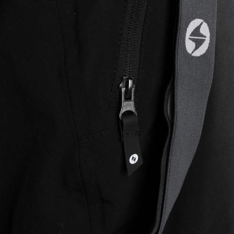 Lyžiarske nohavice BLIZZARD MEN-Zell-Black - Pánske lyžiarske nohavice značky Blizzard.