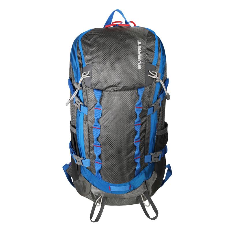 Turistický ruksak EVERETT-Derens 28 - Turistický ruksak značky Everett.