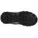Zimná obuv stredná AUTHORITY-FILONA black - Dámska zimná obuv značky Authority v modernom dizajne.
