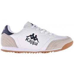 Rekreačná obuv KAPPA-AUTHENTIC DENSER 6 white FR