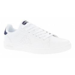 Dámska rekreačná obuv KAPPA-Court-white navy