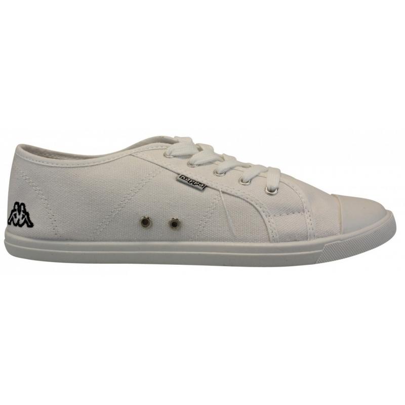 Dámska rekreačná obuv KAPPA-KEYSY-White da40fdf9529