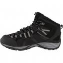 Pánska turistická obuv vysoká EVERETT-Amevos - Pánska trekingová obuv značky Everett.