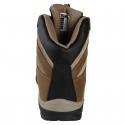 Pánska turistická obuv vysoká EVERETT-Yanis - Pánska turistická obuv značky Everett.