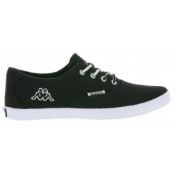 Rekreačná obuv KAPPA-Holy-black