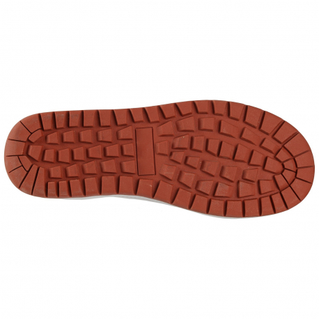 Zimná obuv vysoká AUTHORITY-SARA - Sega blue - Dámska zimná obuv značky Authority.