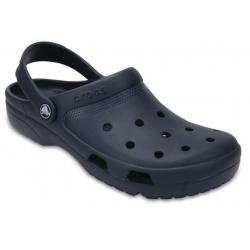 Rekreačná obuv CROCS-Crocs Coast Clog - Navy