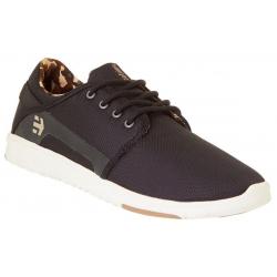 Pánská vycházková obuv ETNIES-Scout 594 BLACK / CAMO