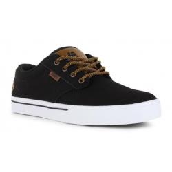 Pánska vychádzková obuv ETNIES-Jameson 2 Eco 536 BLACK RAW