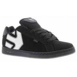 Pánska vychádzková obuv ETNIES-Fader 541 BLACK/BLACK/REFLECTIVE