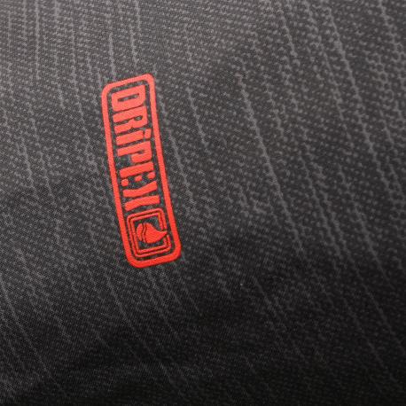 Lyžiarska bunda BLIZZARD MEN-Stubai-Black/Orange - Pánska lyžiarska bunda značky Blizzard.