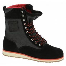 Zimná obuv vysoká ETNIES-REGIMENT W S black