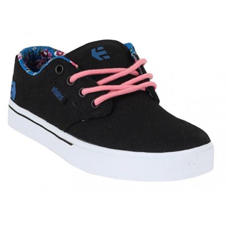 Juniorská vycházková obuv ETNIES-Kids Jameson 2 Eco 3