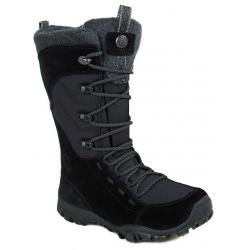 Dámska zimná obuv vysoká ICEBUG-DIANA-L black