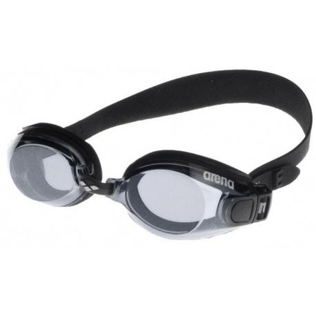 Plavecké brýle ARENA-Zoom Neoprene black-clear-black