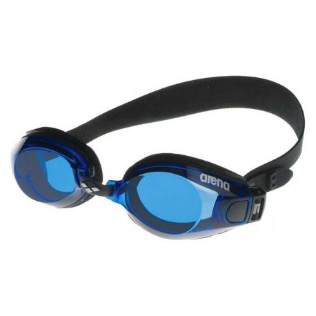 Plavecké okuliare ARENA-Zoom Neoprene black-blue-navy