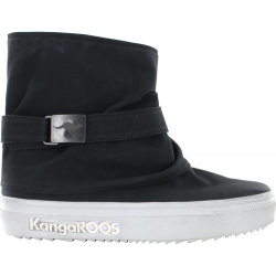 Dámska zimná obuv stredná KangaROOS-K-Mid Plateau 5181