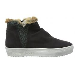 Zimná obuv stredná KangaROOS-K-Mid Plateau 5180