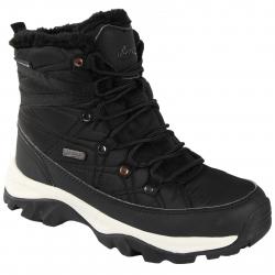 Dámska zimná obuv stredná AUTHORITY-FILONA black