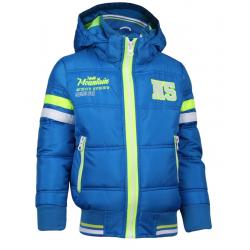 Chlapčenská bunda AUTHORITY-REGER B blue
