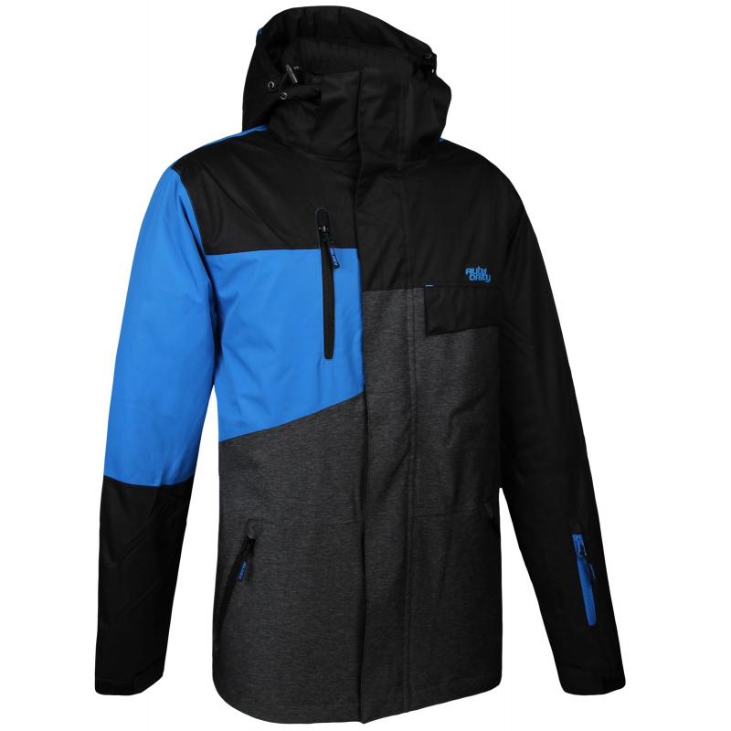 Pánska lyžiarska bunda AUTHORITY-RONALL black - Pánska lyžiarska bunda  značky Authority. 4ba15ba7aa6