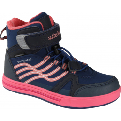 Dievčenská zimná obuv stredná AUTHORITY-Tery R